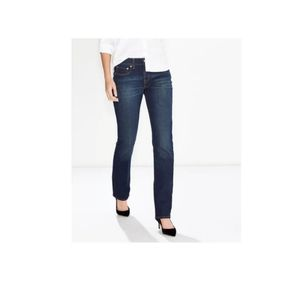 414 Levi's red tag Relaxed Straight Leg Je…